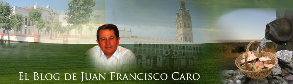 El Blog de Juan Francisco Caro