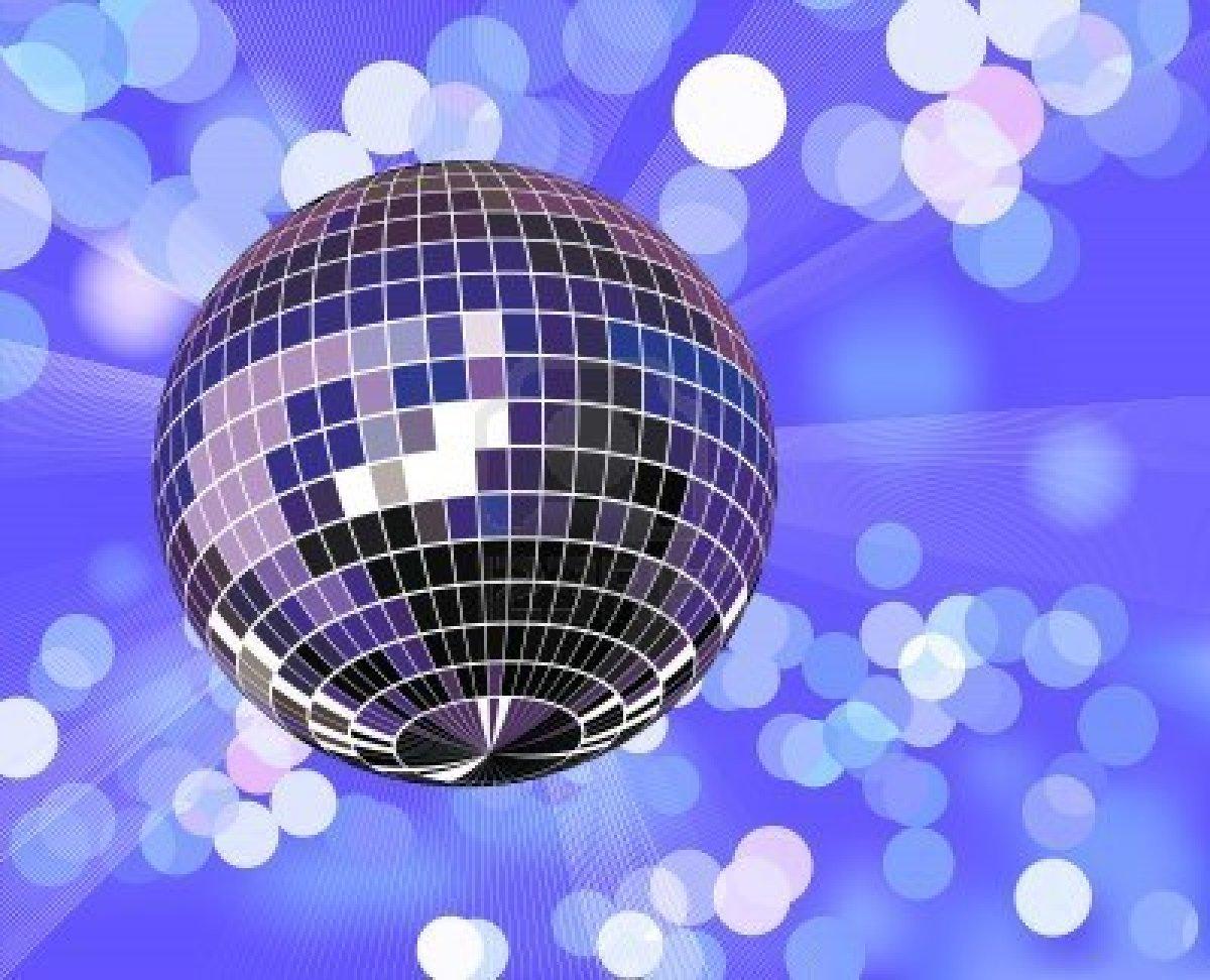 En corral ajeno el blog de juan francisco caro - Bola de discoteca de colores ...