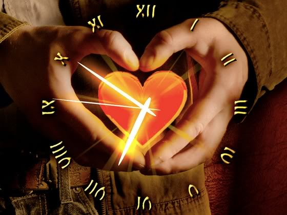 screensaver-reloj-de-corazon