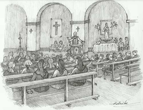 El-pulpito