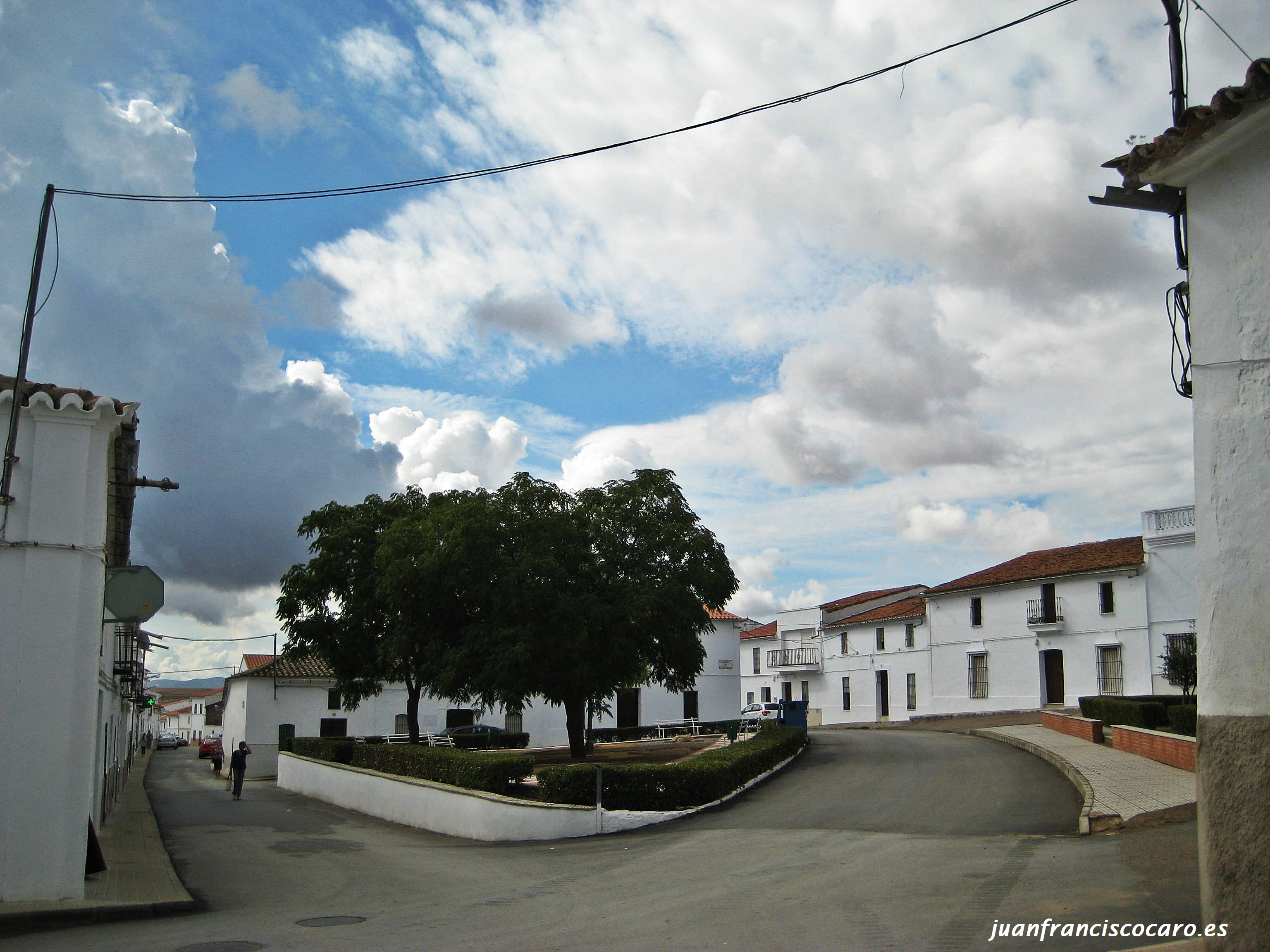 plazuela