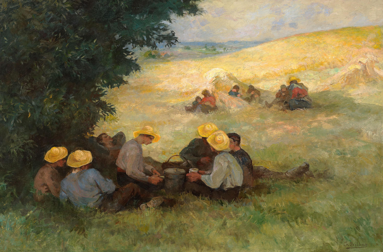 gonzalo-bilbao-martinez-el-descanso-de-los-campesinos